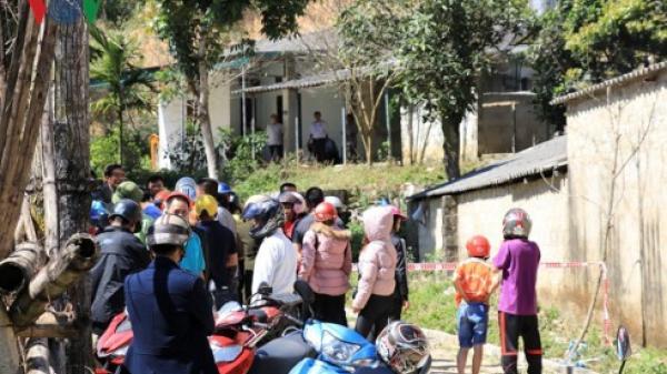 Phát hiện t.hi th.ể cô gái Điện Biên đi giao gà 30 Tết: Người đàn ông đặt mua gà khoảng 36-38 tuổi