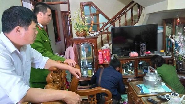 Hé lộ danh tính nghi phạm s.át hại nữ sinh viên đi giao gà ở Điện Biên