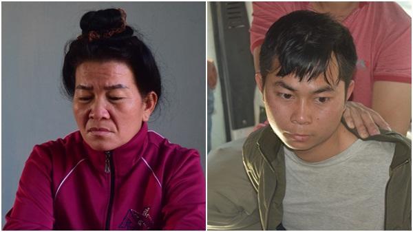 """B.ắt giữ """"bà trùm"""" m.a tú.y ở Điện Biên cùng con trai vận chuyển 14000 viên m.a tú.y bằng xe tang"""