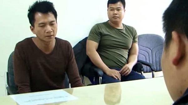 Tình tiết mới: Nghi phạm g.iết nữ sinh giao gà dịp Tết khai có đồng phạm