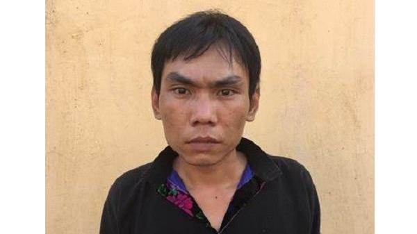 Điện Biên: B.ắt giữ đối tượng t.ruy nã đặc biệt nguy hiểm