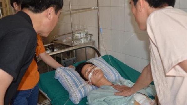 Lời khai bất thường của nghi can s.át hại con 10 tháng tuổi ở Điện Biên