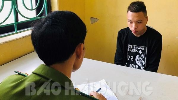 Thanh niên 18 tuổi ở Hải Dương g.iết người trước quảng trường vì cãi nhau trên mạng xã hội