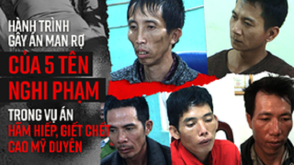 Toàn cảnh hành trình phá án vụ cô gái đi giao gà bị s.át hại ở Điện Biên
