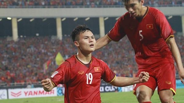 2 cầu thủ Hải Phòng nằm trong danh sách U23 Việt Nam dự vòng loại U23 Châu Á 2020
