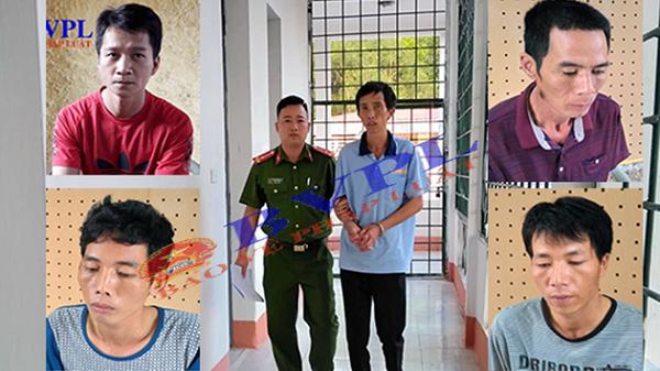 VKSND tỉnh Điện Biên báo cáo VKSND tối cao về vụ án s.át hại nữ sinh Cao Mỹ Duyên