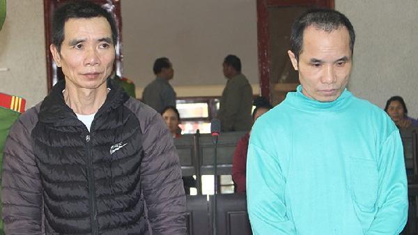 Tuyên phạt 2 bị cáo người Điện Biên tù chung thân về tội mua bán trái phép chất m.a tú.y