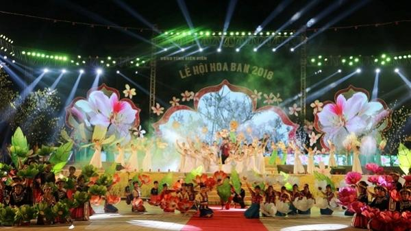 Chung tay tổ chức Lễ hội Hoa Ban 2019 ở Điện Biên từ ngày 13-18/3