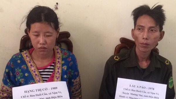 Phá 6 án mua bán, vận chuyển ma tuý trong 1 ngày tại Mường Nhé - Điện Biên