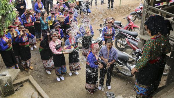 Điện Biên có thêm 2 di sản văn hóa phi vật thể quốc gia mới