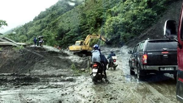 Hỗ trợ 25 tỷ đồng cho tỉnh Điện Biên khắc phục thiệt hại do mưa lũ