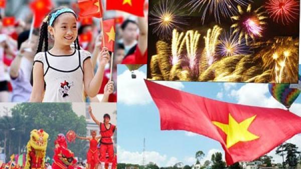 Những chương trình văn hóa đặc sắc không thể bỏ lỡ dịp 30/4 - 7/5 tại Điện Biên