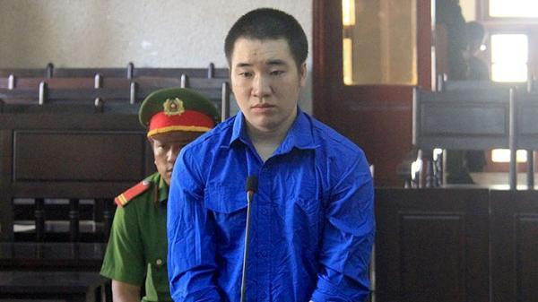 Tuyên phạt Lừu Seo Chẻ 8 năm 6 tháng tù giam về tội mua bán người