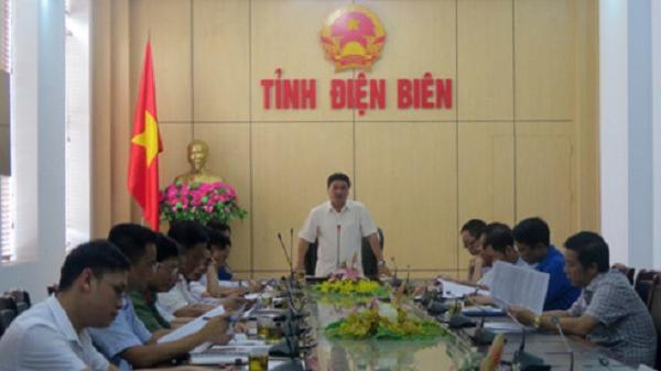 Điện Biên: Nỗ lực chuẩn bị kỳ thi THPT Quốc gia 2019
