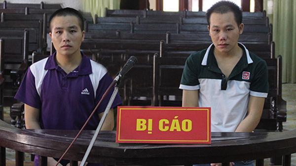Điện Biên: Tuyên phạt 20 năm tù với 3 đối tượng mua bán trái phép chất ma túy