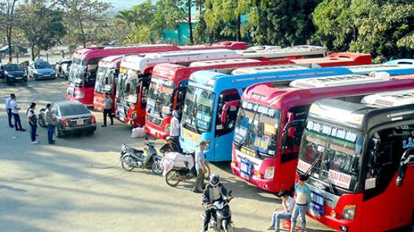 Giao thông từ Điện Biên về Hà Nội đã bình thường trở lại