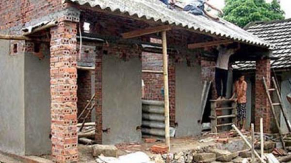 Điện Biên hỗ trợ làm 304 nhà Đại đoàn kết cho hộ nghèo