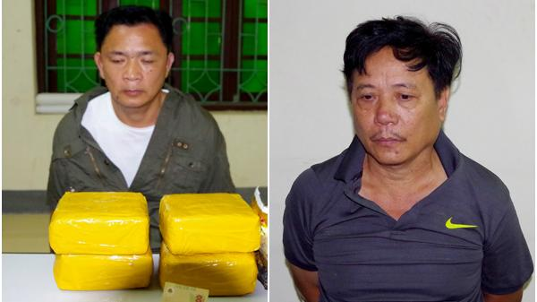 Điện Biên: Phá đường dây buôn bán ma túy đá xuyên quốc gia