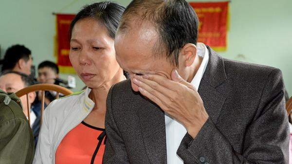 Lời xin lỗi muộn màng giải nỗi oan vụ án xuyên thế kỷ ở Điện Biên