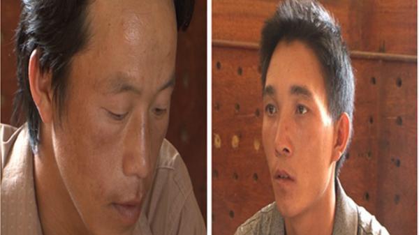 Móc nối cùng đồng bọn ở Sơn La, lừa bán thiếu nữ 15 tuổi sang Trung Quốc