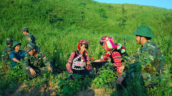 """Vùng đất nổi tiếng """"3 không"""" ở miền biên giới Điện Biên"""