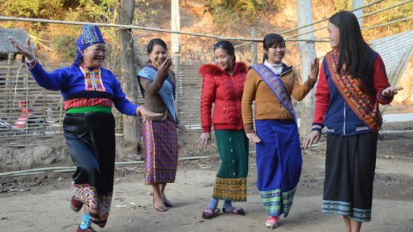 """Những """"cây đại thụ"""" gìn giữ linh hồn dân tộc của Điện Biên"""