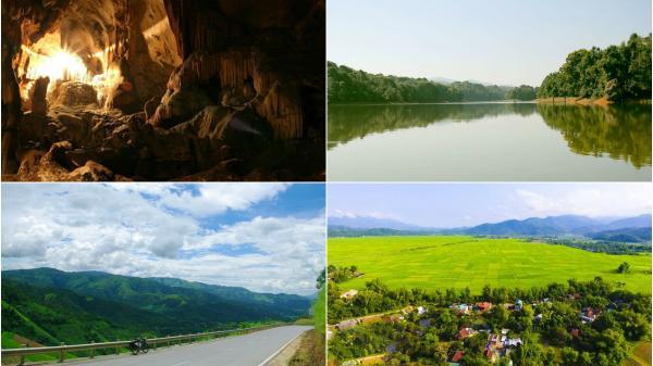 5 cái tên tạo nên màu sắc cho mảnh đất Điện Biên