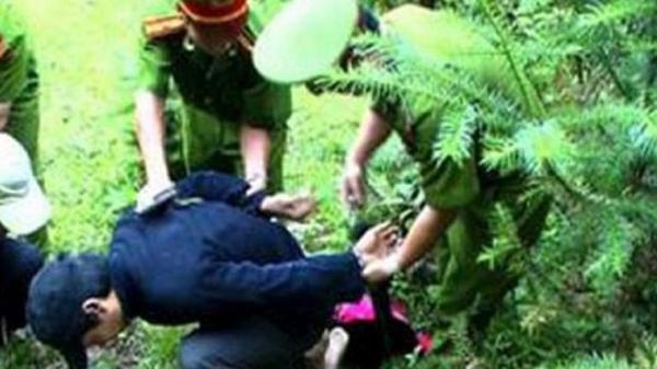 Điện Biên: 2 chiến sĩ công an bị bỏng nặng trong khi truy bắt tội phạm ma túy