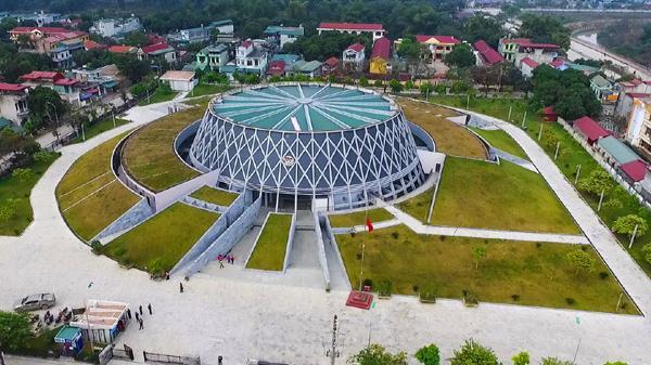 Bảo tàng Chiến thắng lịch sử Điện Biên Phủ - Những điều chưa kể