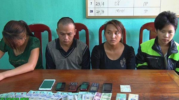 Điện Biên: Nhức nhối tội phạm mua bán người