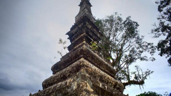 Tháp Mường Luân: Loạt tháp cổ tuyệt đẹp vùng Tây Bắc