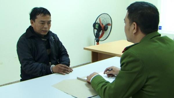 Điện Biên: Phá thành công chuyên án 117L, bắt giữ 2 đối tượng có hành vi mua bán người