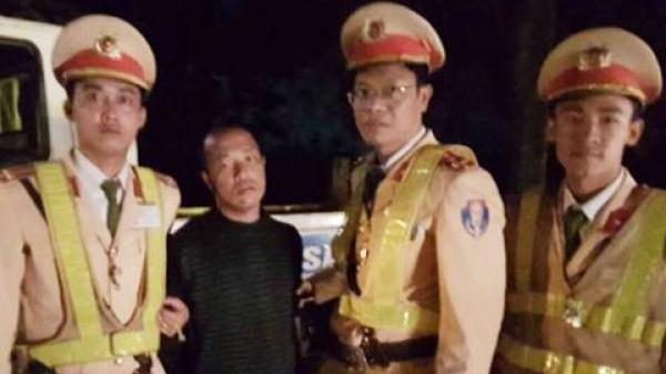 Đối tượng truy nã người Điện Biên bị bắt giữ sau 2 ngày lẩn trốn