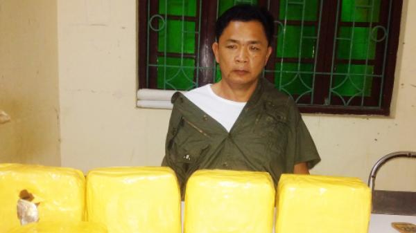 Hải quan Điện Biên phát hiện, xử lý 14 vụ ma túy