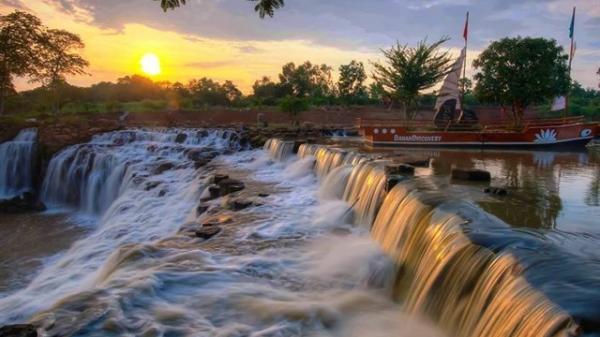 12 khu du lịch ăn chơi giá rẻ, hấp dẫn ở Đồng Nai khiến bạn không thể cưỡng lại