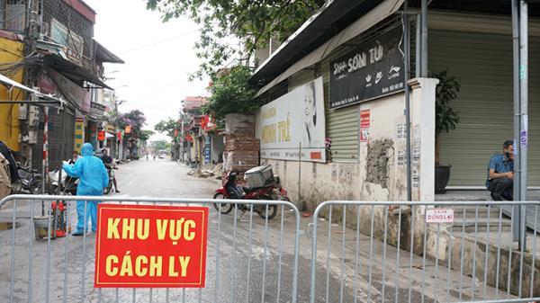 Đồng Nai: Khẩn tìm người đến Công ty Jabil Việt Nam, liên hệ ngay trạm y tế địa phương