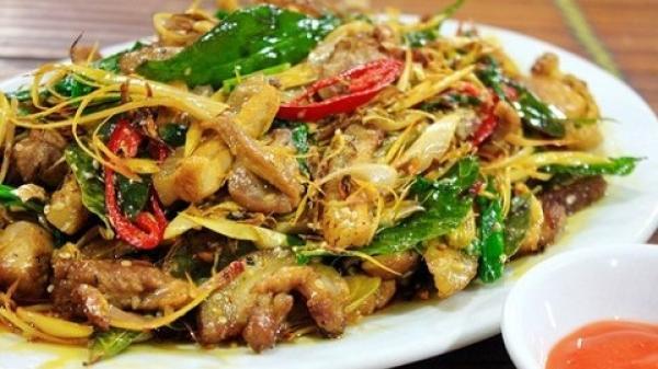 Bạn có dám thử đặc sản thịt dơi Đồng Nai - món nhậu khoái khẩu đã ăn là nghiền