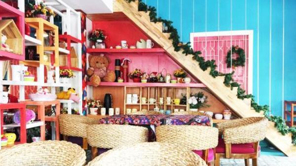 """10 quán cafe """"nhất định phải ghé"""" ở Biên Hòa"""