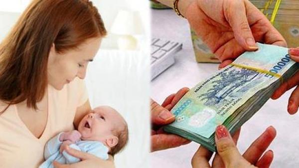 Đề xuất người Đồng Nai và 20 tỉnh thành khác khi sinh con được tặng tiền