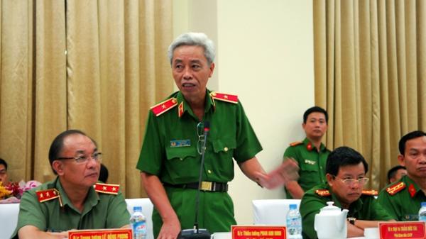 """Hành trình triệt phá xưởng ma túy lớn nhất Việt Nam qua """"tiết lộ"""" của Ban chuyên án"""