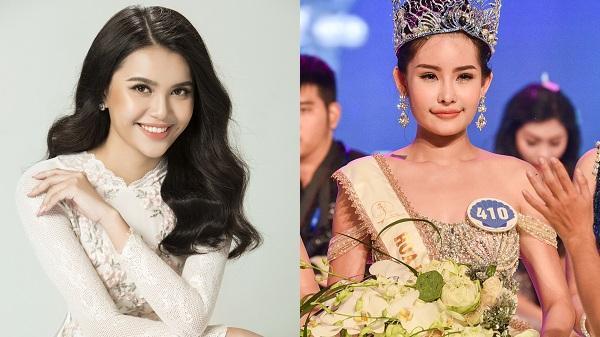 Cô gái Biên Hòa này sẽ kế vị Hoa hậu Đại dương khi Ngân Anh bị tước vương miện