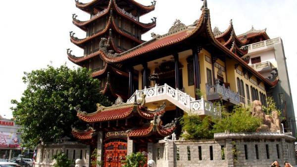 Những ngôi chùa đẹp đáng ghé thăm ở Đồng Nai