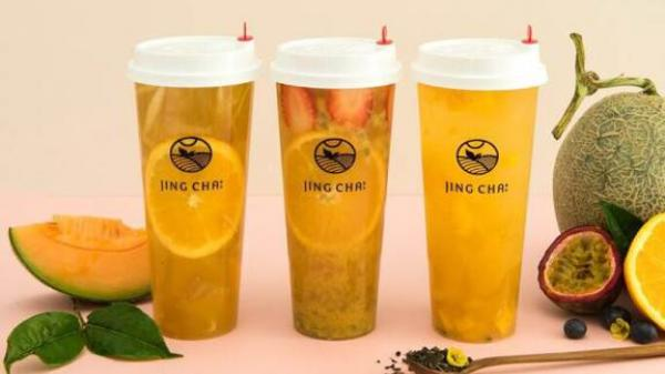 Đã là tín đồ của trà sữa, nước hoa quả thì nhất định phải biết đến quán Jng Cha ở Đồng Nai