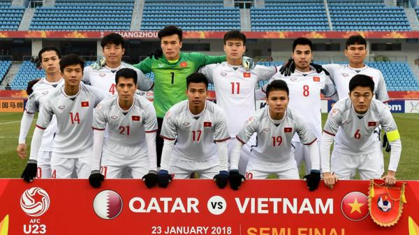 Chiến thắng kỳ diệu đưa U23 Việt Nam vào chung kết