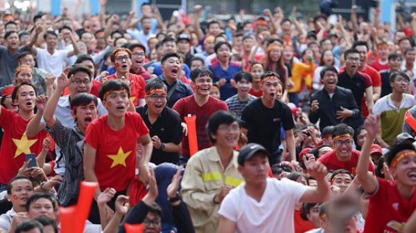 Đồng Nai: Tạo thuận lợi cho các cổ động viên cổ vũ đội tuyển U.23