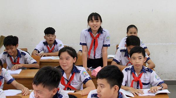 Đồng Nai: Đầu tháng 6/2018 thi tuyển vào lớp 10