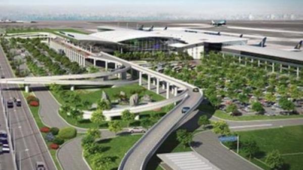 Trình phương án bồi thường đất mới nhất tại dự án sân bay Long Thành