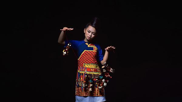 Siêu sao tài năng nhí Đồng Nai khiến dân mạng chao đảo với giọng hát không thể tuyệt vời hơn