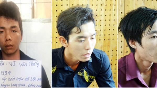 'Đại ca' quận 4 buôn ma túy bị bắt tại Đồng Nai