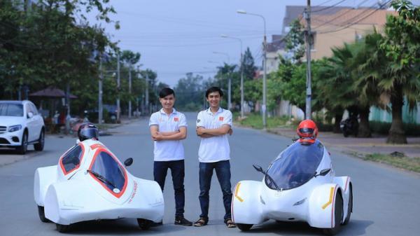 Đại học Lạc Hồng: Lên đường bảo vệ ngôi vô địch Shell Eco Marthon châu Á